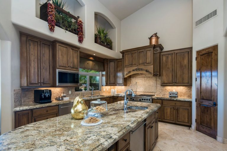 La Buena Vida - North Scottsdale Home For Sale