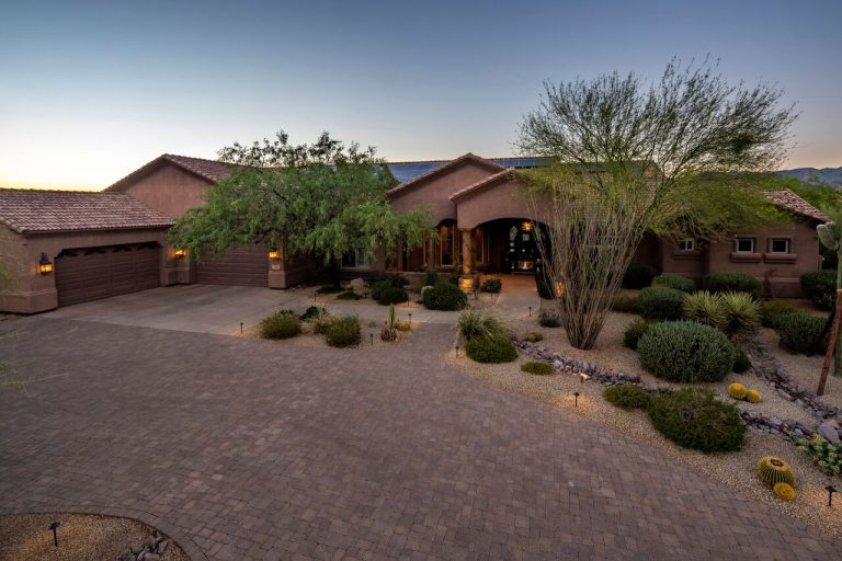Villa Bella - Homes for sale in Scottsdale