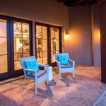 Relaxing at Whisper Rock Luxury Home For Sale
