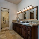 Master his - Whisper Rock Luxury Home For Sale