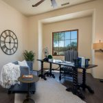 Office Whisper Rock Luxury Home For Sale