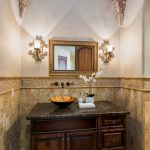 Powder room 2 - Whisper Rock Luxury Home For Sale