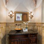 Powder room 2 - Whisper Rock Luxury Home For Sale