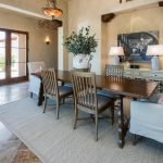 Dining Room - Whisper Rock Luxury Home For Sale
