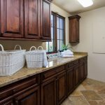 Laundry - Whisper Rock Luxury Home For Sale