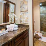 Ensuite shower - Whisper Rock Luxury Home For Sale