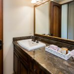 Ensuite bath - Whisper Rock Luxury Home For Sale