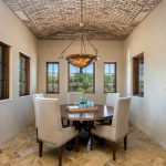 Kitchen dining at Whisper Rock Luxury Home For Sale