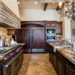 Sub-Zero at Whisper Rock Luxury Home For Sale