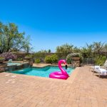 Pink Flamingo - Whisper Rock Luxury Home For Sale