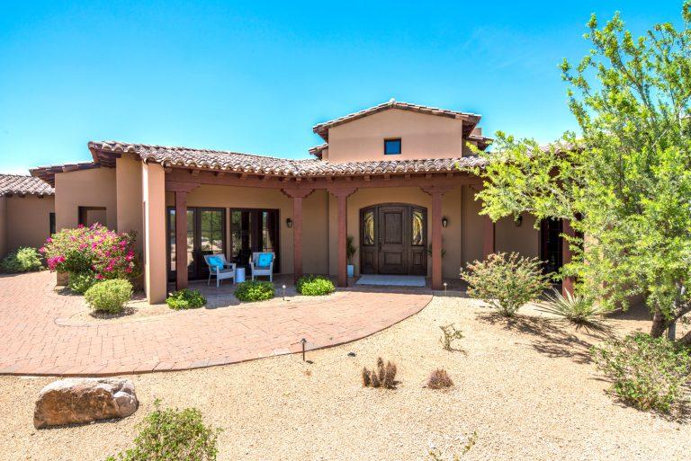 Encanto at Whisper Rock - Homes for sale in Scottsdale