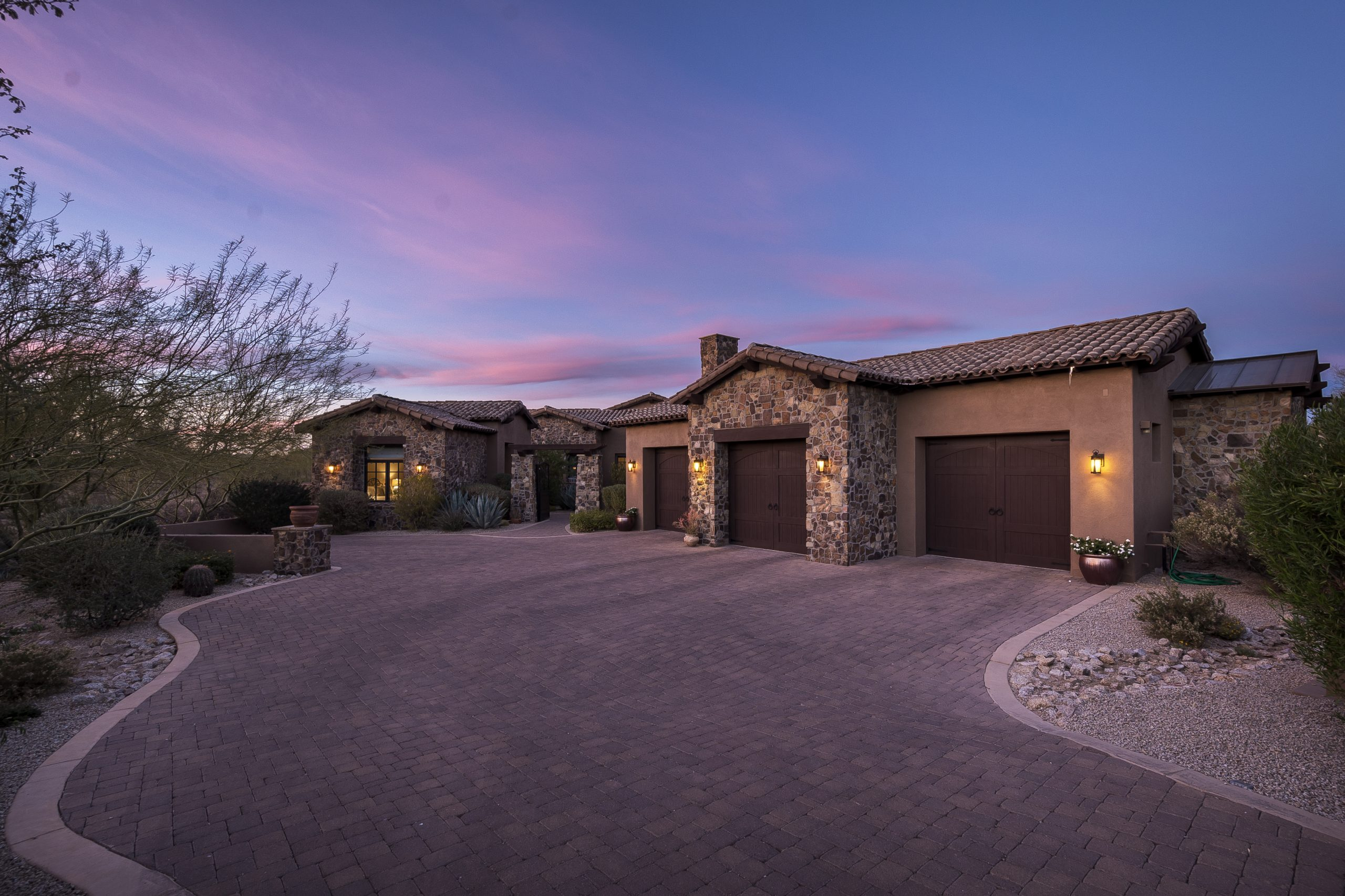 Whisper Rock Real Estate - Homes for sale