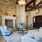 Living area - Whisper Rock Luxury Home For Sale