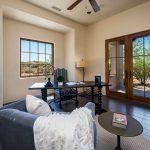 Workroom - Whisper Rock Luxury Home For Sale