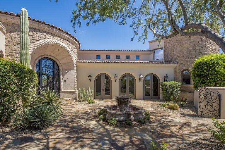 Bella Villa - Homes for sale in Scottsdale
