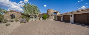 Villa Bella at Whisper Rock