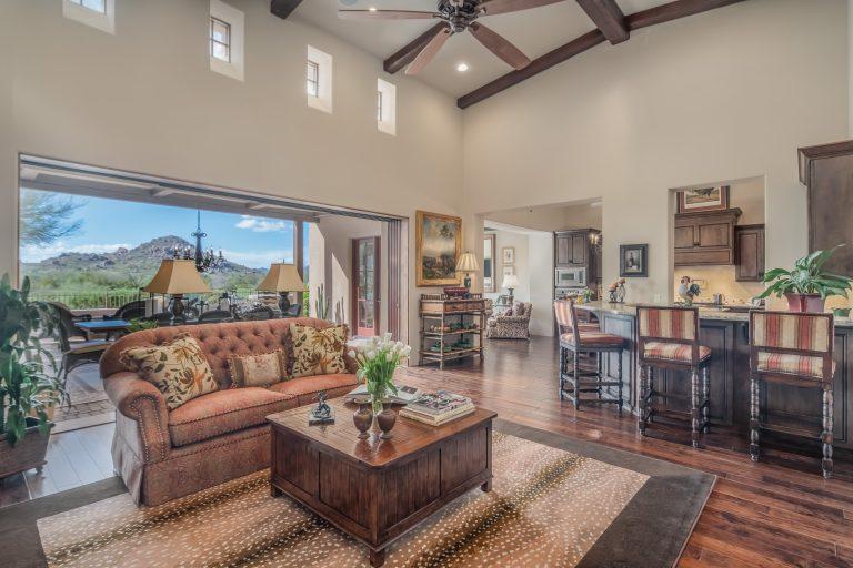 Villa Verde at Whisper Rock Estates – <img width=