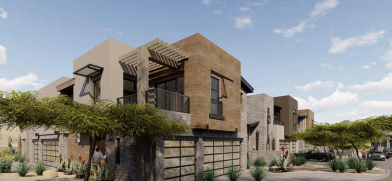 Seven at Desert Mountain - Family Development Home - Lock and Leave
