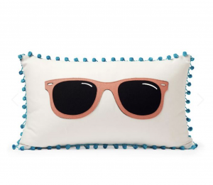 Pillows to up your Scottsdale Summer decor