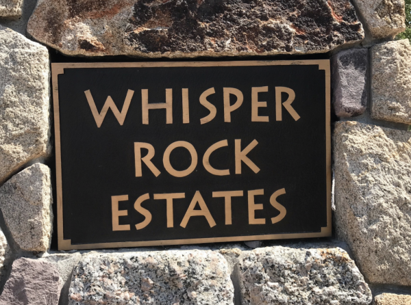 Whisper Rock Lots For Slae in North Scottsdale