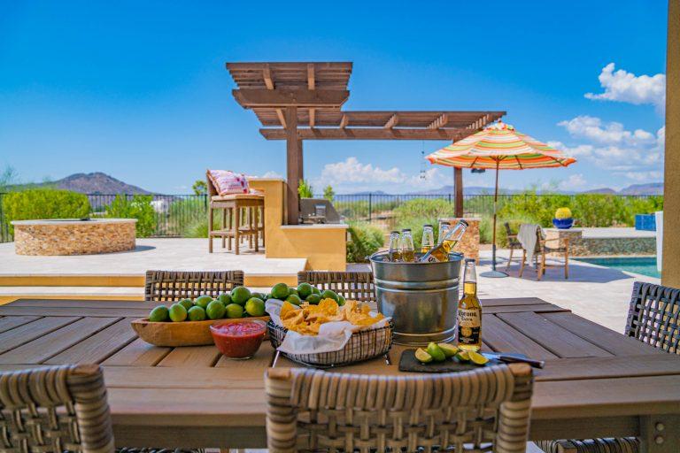 Villa Serena a Scottsdale Luxury Home