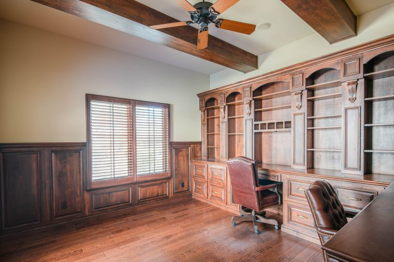 Master office in North Scottsdale