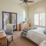 En-suite guest bedrooms in North Scottsdale