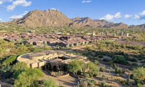 Estancia has homesites and homes for sale
