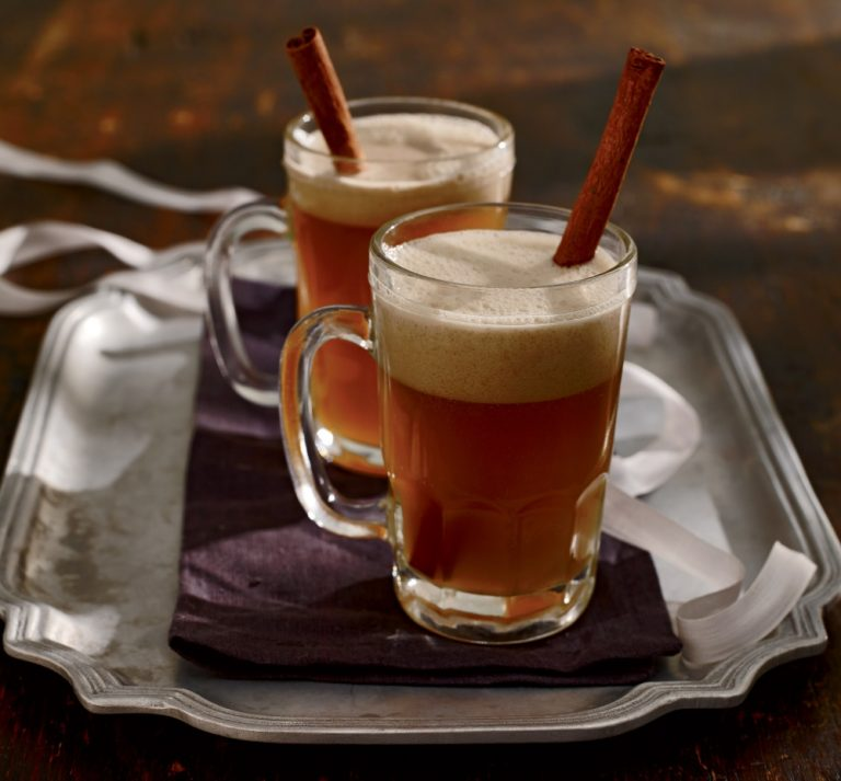 Cozy fall beverages to enjoy after you have spruced up your Scottsdale home decor
