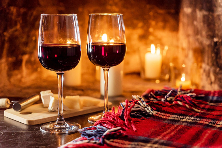 Winter wines to enjoy in North Scottsdale