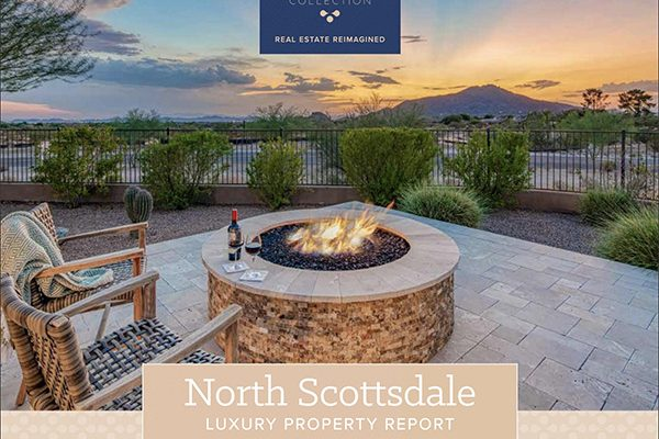North Scottsdale Real Estate