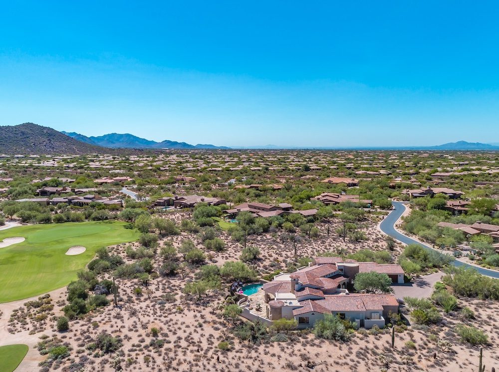 Covid-19 Impact on Scottsdale Real Estate