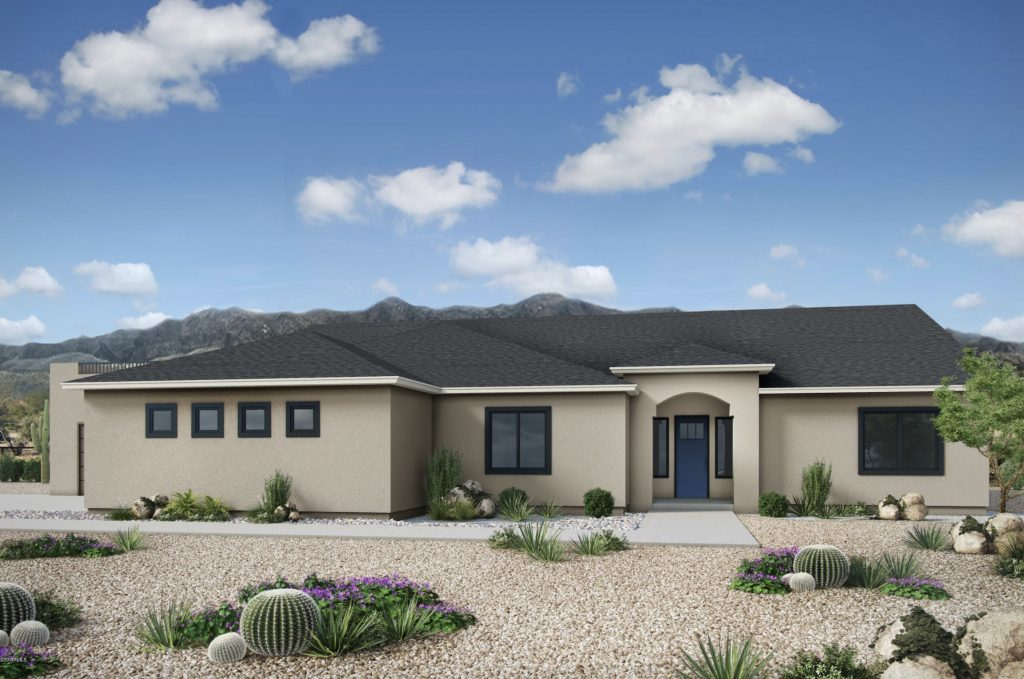 Scottsdale ranch for sale - Beautiful new build in East Scottsdale