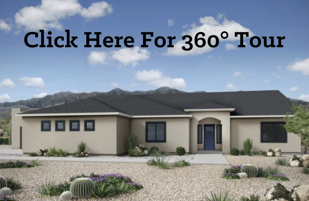 Scottsdale ranch for sale - new build - pre build opportunity