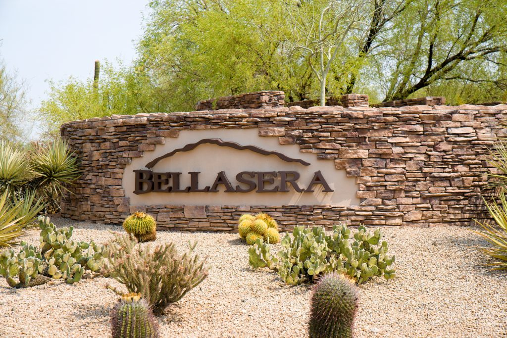 Bellasera Community homes for sale in Scottsdale, AZ