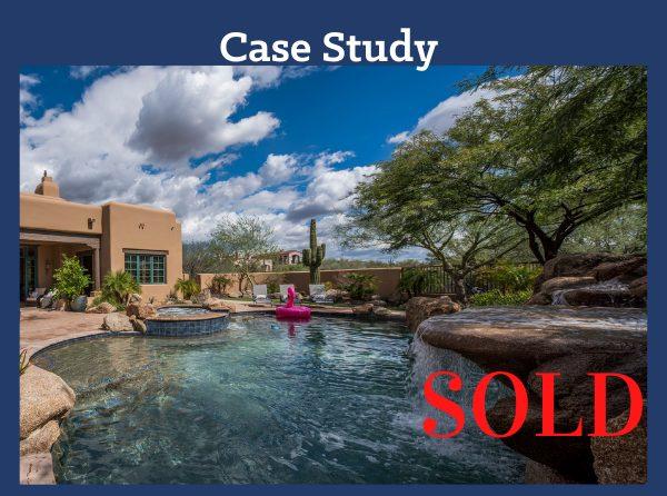 Whisper Rock Home Sold